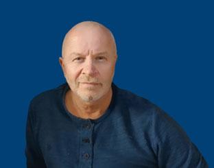 Martin Hewlett