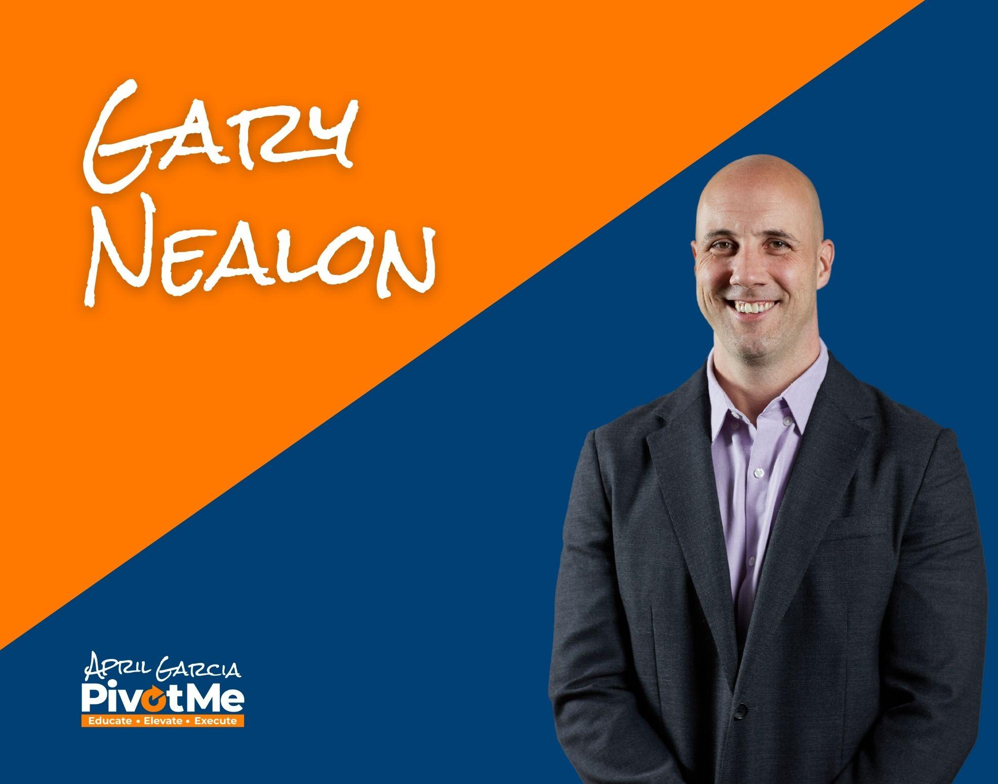 Gary Nealon