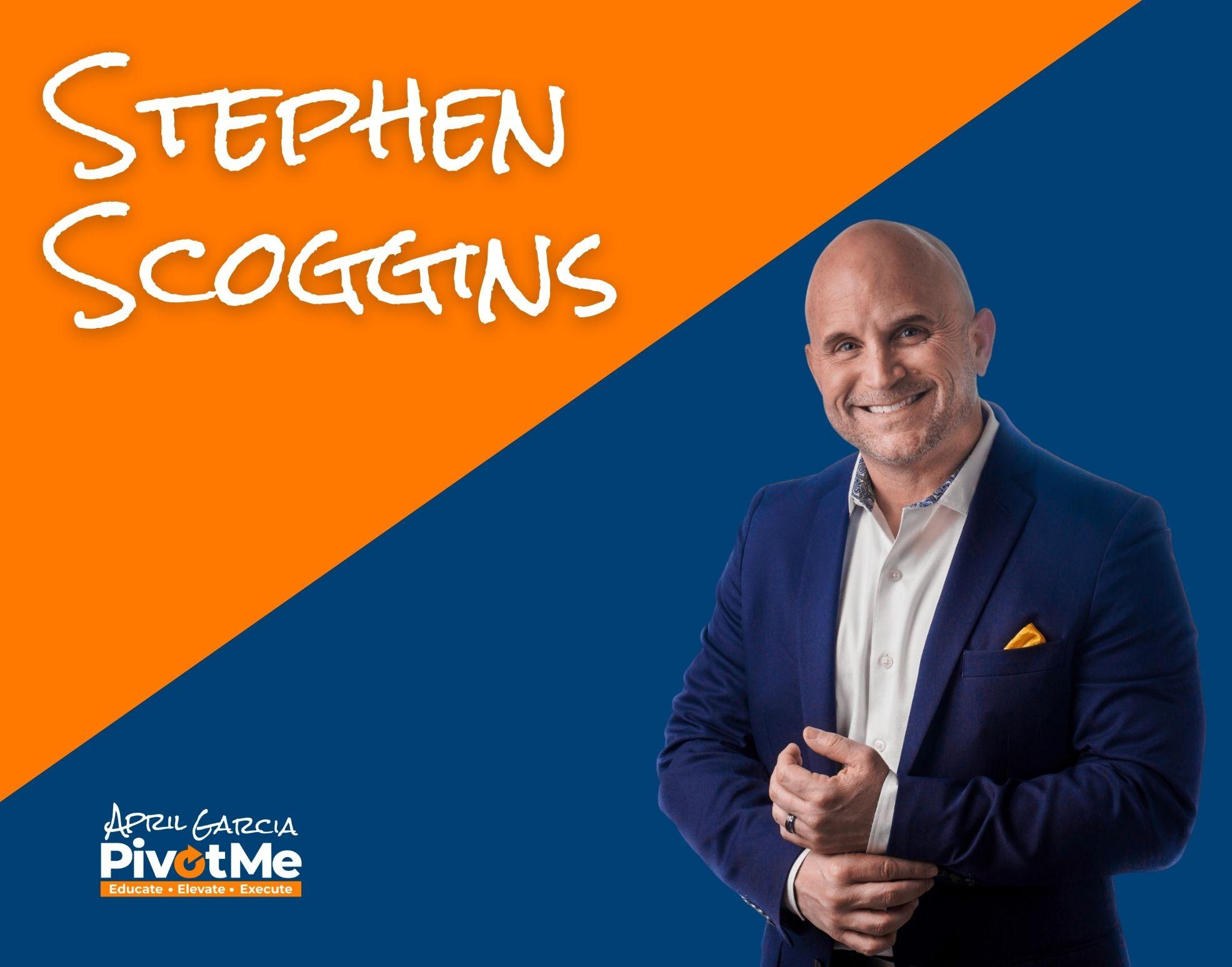 Stephen Scoggins